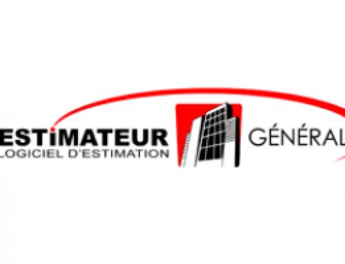 L'ESTIMATEUR GÉNÉRAL integrates with Dreeven